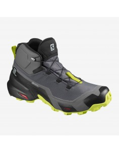 Salomon - CROSS HIKE MID...
