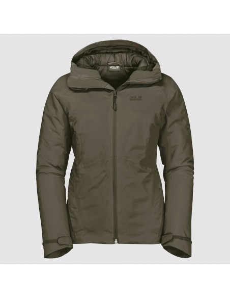 Mountain Equipment SKYLINE HOODED JACKET