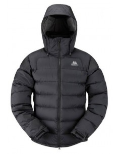 LIGHTLINE JACKET - Mountain Equipment- Black