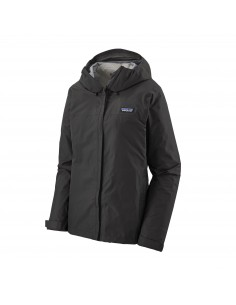 Patagonia WOMEN'S TORRENTSHELL 3L Jacket - Black