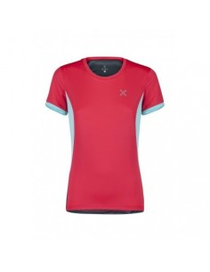 Montura WORLD T-SHIRT WOMAN