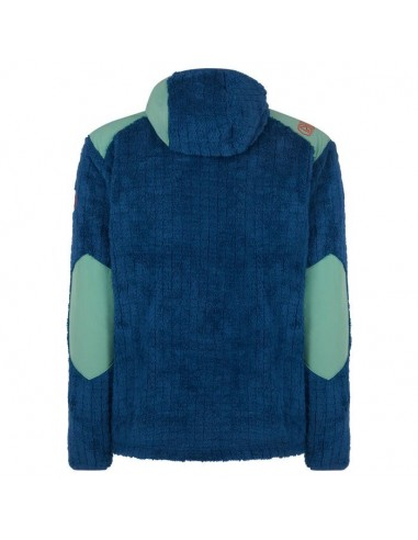 PATAGONIA M'S PERFORMANCE BETTER SWEATER HOODY