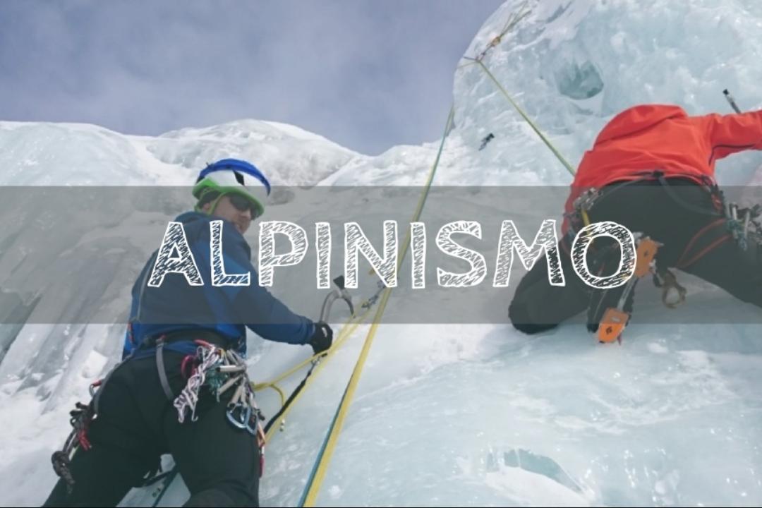Attrezzatura per alpinismo