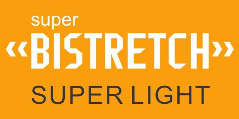 Bistretch Superlight